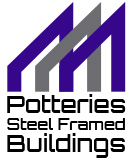 Potteries Steel Buildings